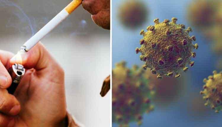 Covid-19 y la conducta adictiva de fumar